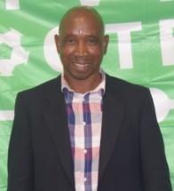 Sekhonyana Seeiso - referee