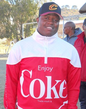 Mr Nhlanhla Nyathi - Intergrated Marketing and Communication Officer Coca-cola Africa (2)